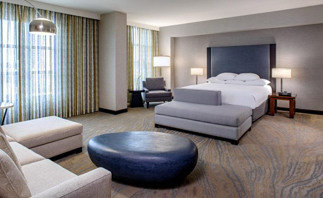 You Can Now Book Hyatt Suites With Points Online