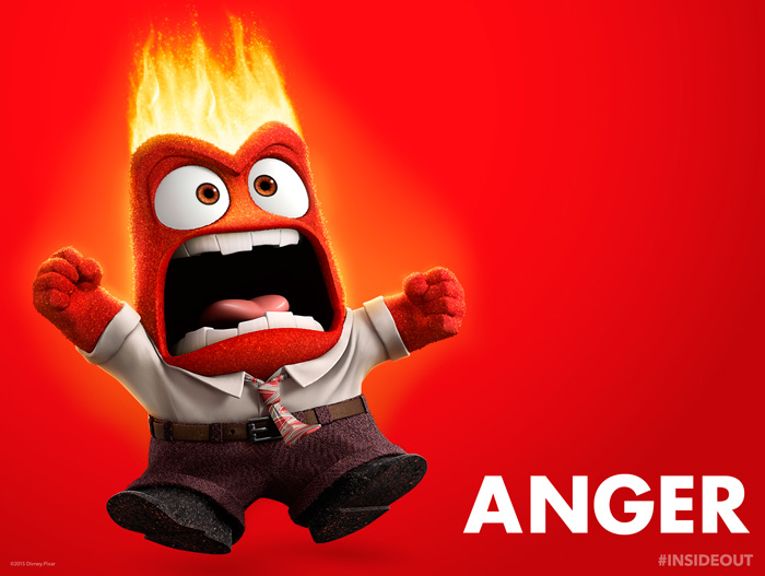 Why Sometimes Feeling Angry Is A Good Thing?