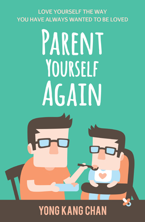 Parent Yourself Again