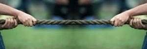 Tug of Rope