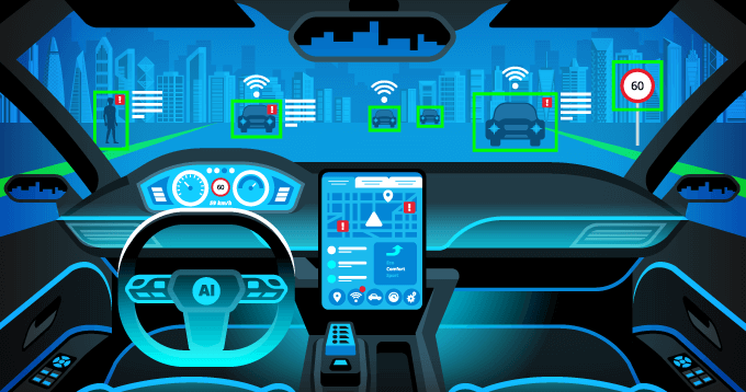 Self-Driving Cars: Are You Ready? - Nerdynaut