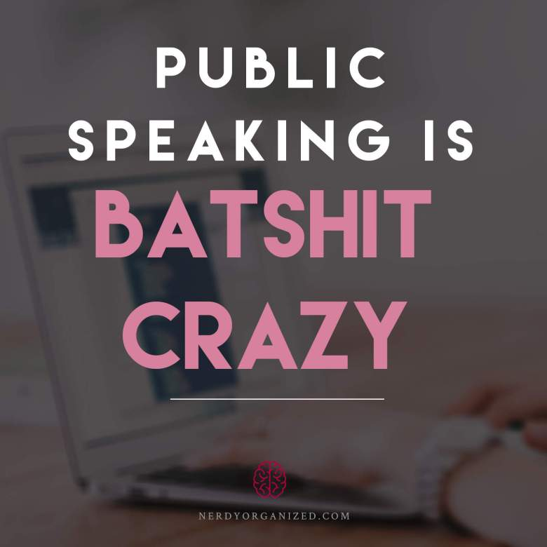public-speaking-batshit-crazy-nerdy-organized