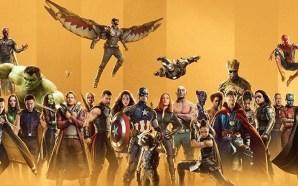 Marvel reina suprema entre os fandoms, segundo pesquisa