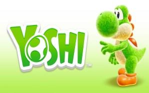 E3 2018 | Yoshi adiado para 2019