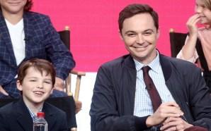 CBS divulga sinopse do crossover de The Big Bang Theory…