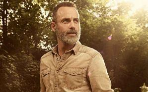 Andrew Lincoln continuará no universo de Walking Dead em um…