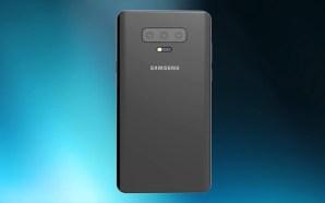 Galaxy S10 | Informações vazam sobre o próximo top de…