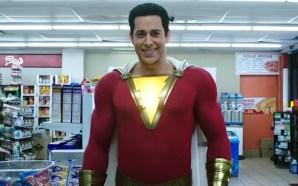 Shazam! | Billy descobre seus poderes em novo trailer