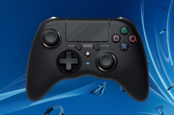 Controle PRO - PS4