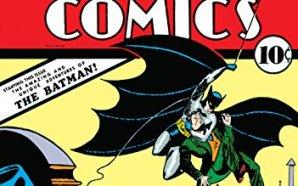 Batman: 80 anos – Obrigado, Morcego.
