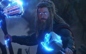 Thor 4 é confirmado! E filme será dirigido por Taika…