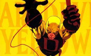 Zoom em Quadrinhos: Demolidor: Amarelo | Uma Bonita História Sobre…