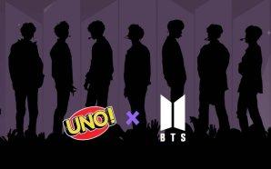 Uno! Mobile | BTS assume o game em dispositivos móveis…