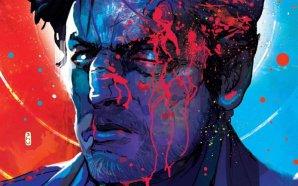 Oscar Isaac se une à Legendary Comics para publicar Graphic…