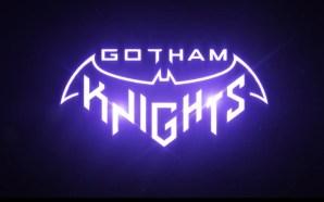 Gotham Knights | Jogo que Dará Continuidade a Série Batman…