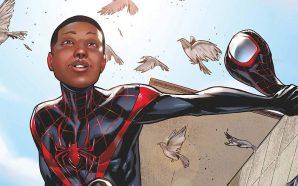Zoom em Quadrinhos: Marvel Teens – Miles Morales: Homem-Aranha |…