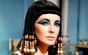 Cleópatra | De Alessandra Negrini a Elizabeth Taylor, confira as…