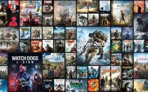 Black Friday 2020: Jogos da Ubisoft para PC têm até…