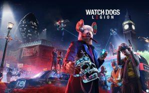 Watch Dogs: Legion já está disponível