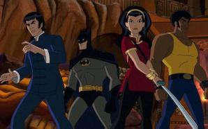Nova Animação Batman: Soul of the Dragon Ganha Primeiro Trailer