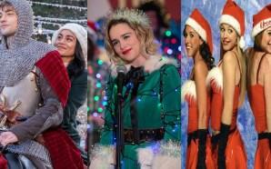 O Natal Chegou: Dicas de Filmes Para Assistir Neste Feriado…