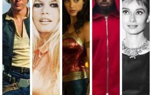 15 atores que viraram estrelas de cinema da noite para…