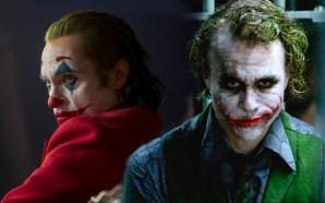 Coringa: Heath Ledger e Joaquin Phoenix | Os Dois Lados…