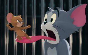 Crítica: Tom e Jerry: O Filme | Pra matar a…