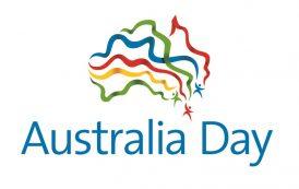 AX prefix on Australia's national day