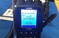 Alinco DJ-MD5T VHF/UHF 5W DMR HT
