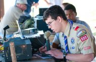 Jamboree on the Air (JOTA) Stations Encouraged to Register and File Post-Event Reports