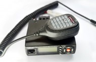 SAMCOM Mini Mobile Radio 218