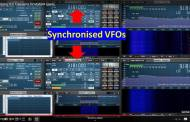 Synchronising VFO Frequency for Multiple tuners – SDRPLAY