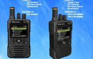 G-Series P25 – VHF UHF and 700-800 MHz