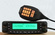HYS TC-MAUV11 Dual Band  with DTMF
