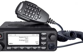TYT MD-9600 Dual Band DMR Digital Mobile Radio (UHF/VHF)