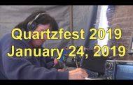 Quartzfest 2019, Last Days