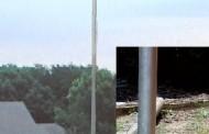 160-6m HF VERTICAL ANTENNA, 43ft, 1500W