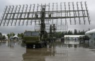 """Russian """"Sunflower"""" Coastal Radar Showing Up on 60, 40, and 75 Meters"""
