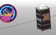 LilacSat-1 (LO-90) Commemorative Competition