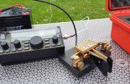 New Mini QRP 9:1 UnUn and Random Wire Antenna (Part 1)