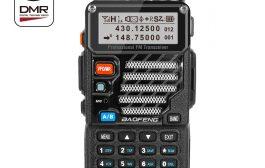 Radioddity x Baofeng RD-5R DMR