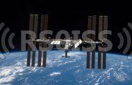ISS SSTV transmissions April 1-2