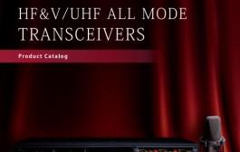 YAESU Catalog – HF & V/UHF [ Download ]