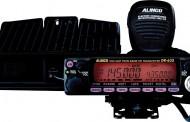 Alinco DR-635T Mobile / Base VHF / UHF