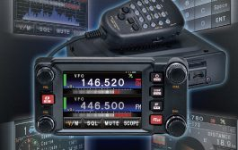 Yaesu FTM-400XDR Basic APRS Setup – Ham Radio Q&A