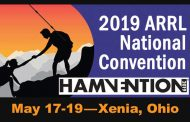 """""""Mentoring the Next Generation"""" is Hamvention and ARRL 2019 National Convention Theme"""