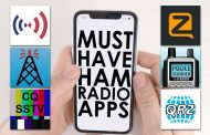6 Must Have Amateur Radio Apps!