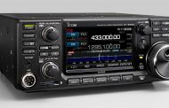 Icom IC-9700 First Impression, Comparision with IC-7400