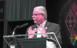ARRL President Commends Amateur Radio's Volunteer Public Service Role during National Volunteer Week